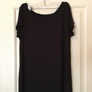 VINTAGE Column Dress
